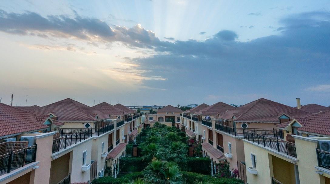 Al Rayaan Village