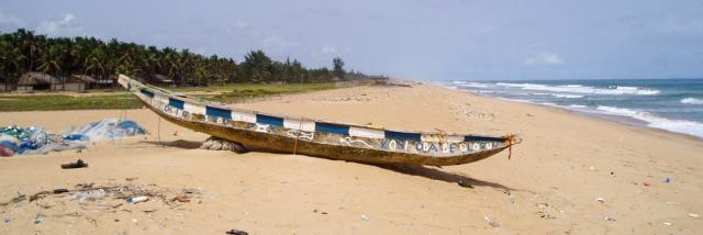 Ishahayi Beach