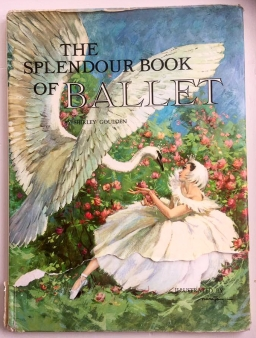 The Splendour Book of Ballet