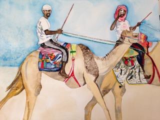 Camel 2