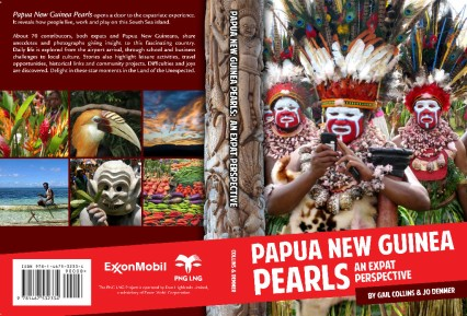 PNG Pearls Cover