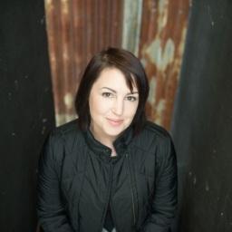 Eleni Hale – Novelist