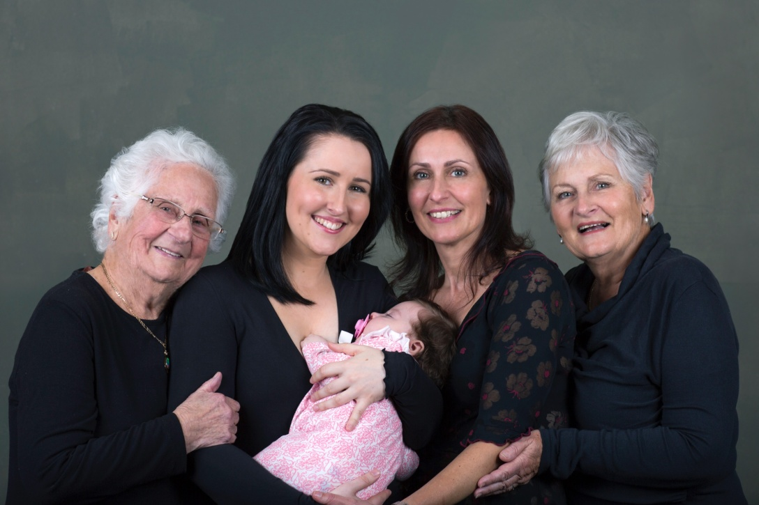 Sandra Family 1