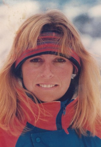 Aspen, 1985