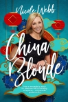 China Blonde Cover