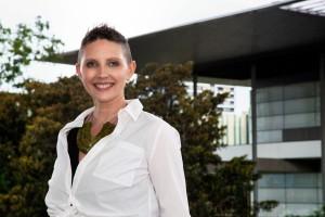 Amanda Niehaus; Author; Biologist