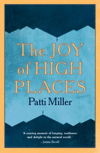 The Joy of High Places_cover