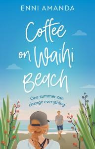 Coffee on Waihi Beach Cover