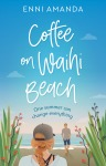 Coffee on Waihi Beach Cover
