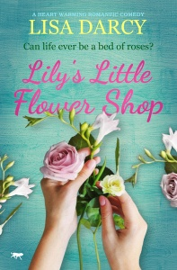 Lily's Little Flower Shop Cover