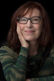 Marcie Maxfield Headshot