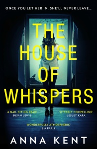 The House of Whispers Jacket